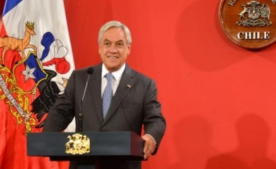 Chile: eleição presidencial acontece neste domingo; Piñera lidera
