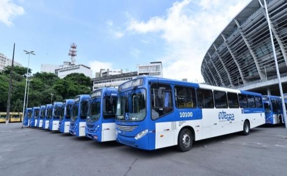 Secretário de Mobilidade afirma que aumento da tarifa de ônibus acontecerá em janeiro de 2018