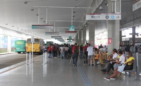 Mais de 100 linhas já foram reestruturadas, diz Mota sobre ônibus de Salvador