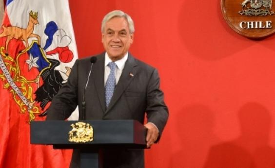 Chile: eleição presidencial será decidida no 2º turno entre Piñera e Guillier