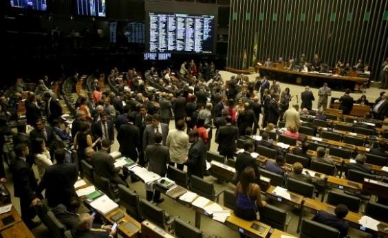 10 medidas provisórias trancam pauta da Câmara dos deputados nesta semana