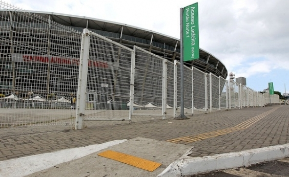 Contrato de evento da Secretaria de Educação da Bahia é suspenso pela Justiça