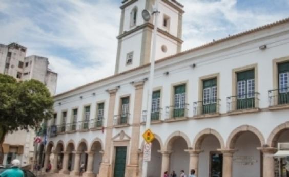 Edital de concurso da Câmara de Salvador será lançado na próxima semana