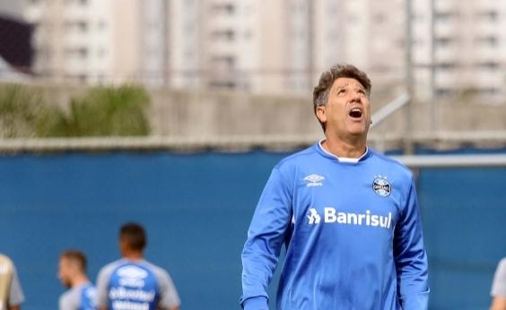 Reportagem aponta que Grêmio usou drones para espionar rivais em 2017