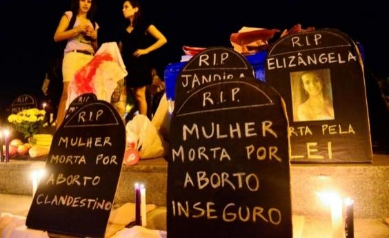 ONU se manifesta contra projeto de lei brasileiro que restringe direito ao aborto