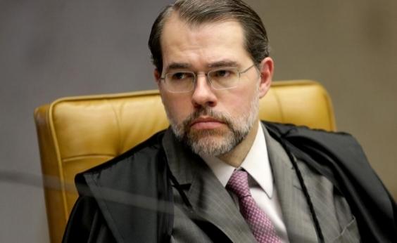 Ministro do STF concede liminar e derruba convocação de procurador pela CPI da JBS