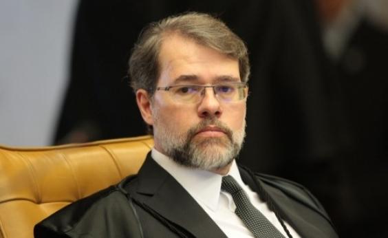 Toffoli declara que CPI da JBS não tem poder para investigar delações premiadas