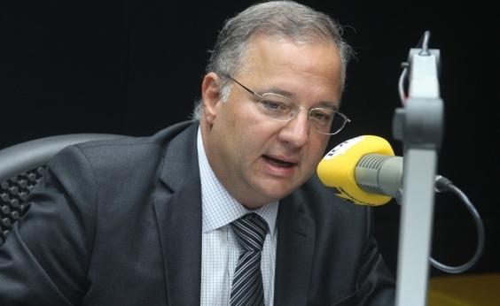 Vamos entregar 18 policlínicas até o ano que vem, afirma Fábio Vilas-Boas