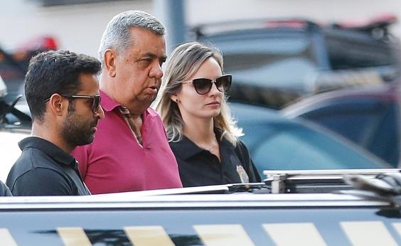 TRF determina que Picciani e outros dois deputados voltem para prisão