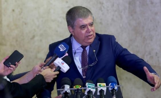 Marun é escolhido pelo PMDB para substituir Imbassahy, diz colunista