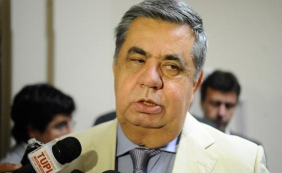 Presidente da Assembleia Legislativa do Rio e outros dois deputados voltam à prisão