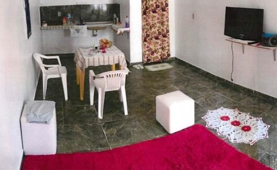 Detentos mantinham motel em presídio de Goiás, revela investigação do MP