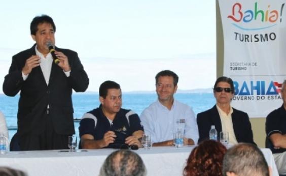 Governo amplia regata Transat Jacques Vabre para Morro e Itaparica em 2019