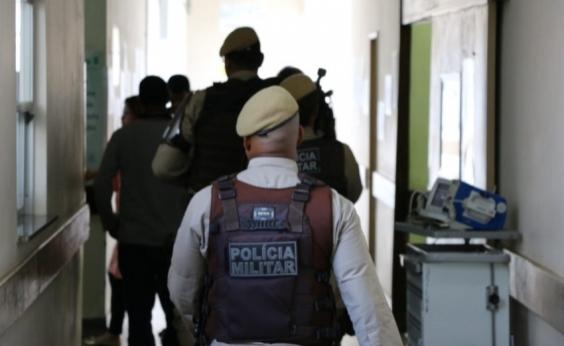 Vítima de tentativa de homicídio, policial militar é salvo por colete