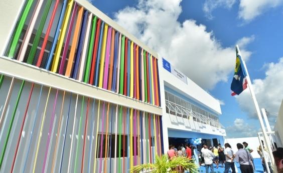 Prefeitura inaugura nova Escola Municipal do Beiru em Arenoso