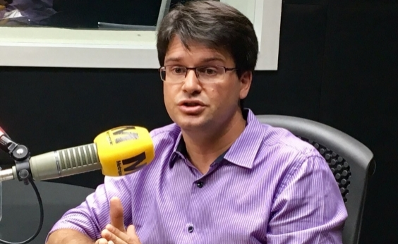 Para Bellintani, ʹexperiência empresarialʹ será diferencial na gestão do Bahia