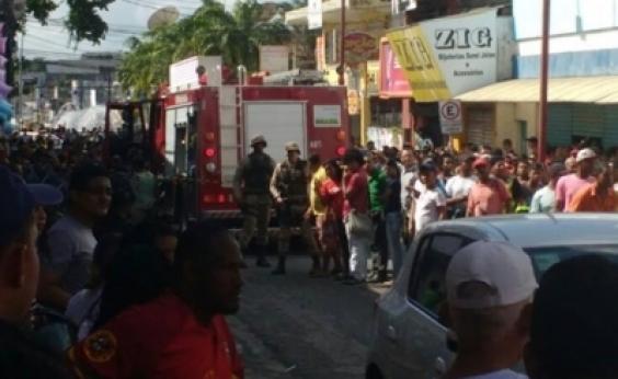Um ano após tragédia, MPT processa farmácia em Camaçari por falta de segurança