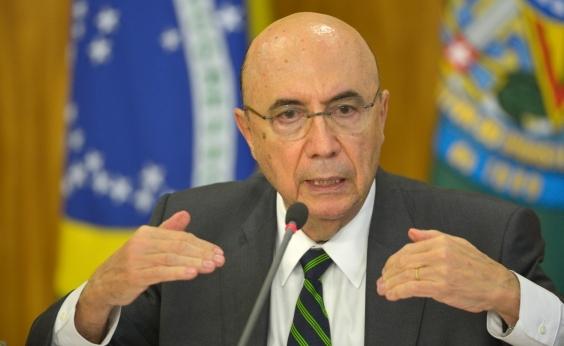 Meirelles diz que possibilidades da reforma da Previdência ser aprovada ʹvoltaram a ser concretasʹ