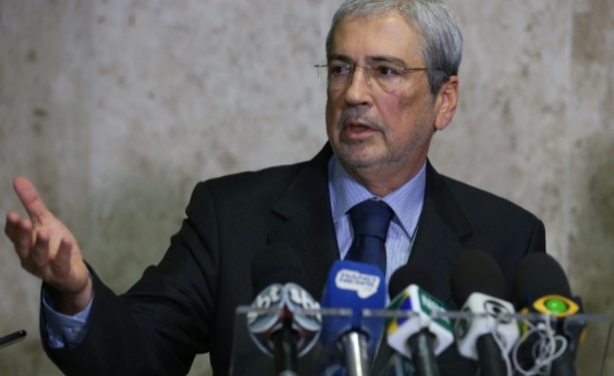 Imbassahy continua na Secretaria de Governo, afirma Planalto