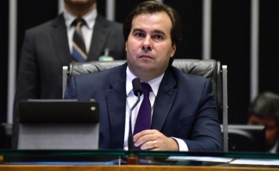Governo precisa dialogar antes de votar reforma da Previdência, diz Maia: Clareza dos votos