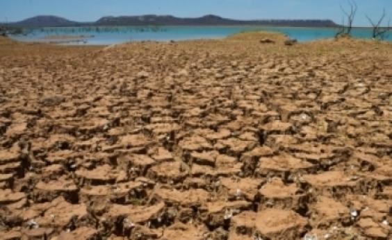 Reserva de Sobradinho continua operando com vazão miníma até abril de 2018