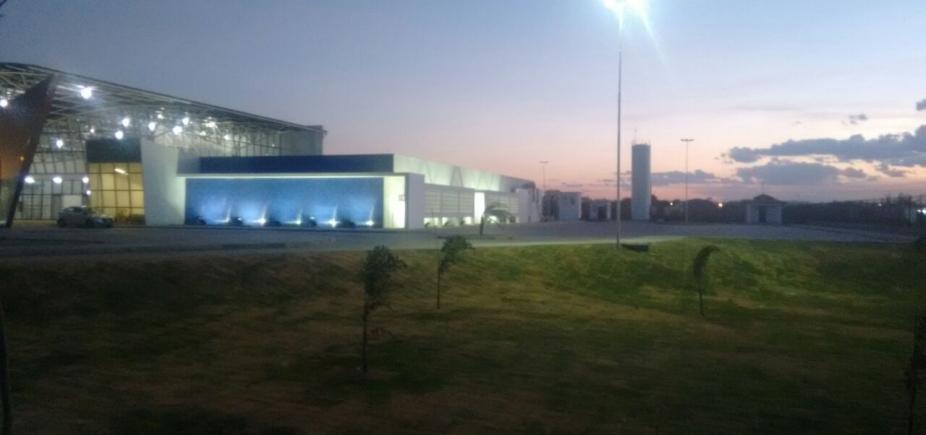 [Policlínica do Alto Sertão, em Guanambi, inicia as atividades na próxima segunda]
