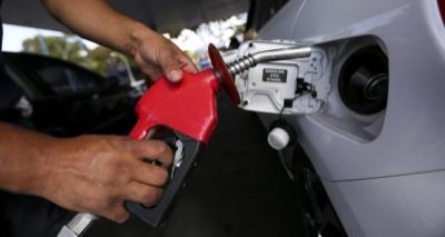 Petrobras anuncia novo reajuste no preço da gasolina nas refinarias