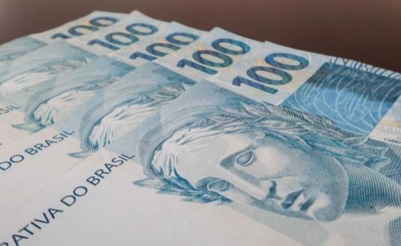 Receita Federal arrecadou mais de R$ 121 bilhões em impostos em outubro