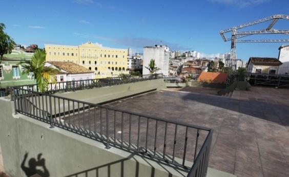 Após quatro meses fechados, largos do Pelourinho serão entregues no dia 4 de dezembro