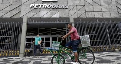 Presidente da Petrobras diz que estatal ajustará plano para futuro da indústria de óleo e gás