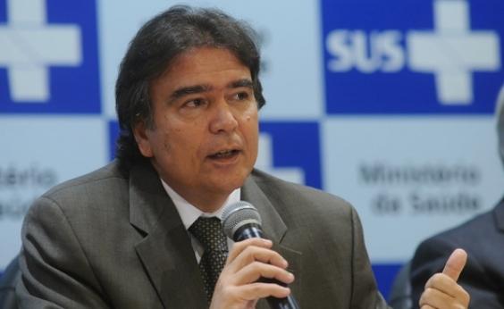 Melhorou de maneira expressiva nos últimos 10 anos, diz ex-ministro sobre saúde na Bahia