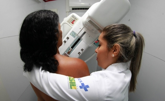 Rastreamento do Câncer de Mama realiza atendimentos em Teofilândia e Lamarão, na Bahia