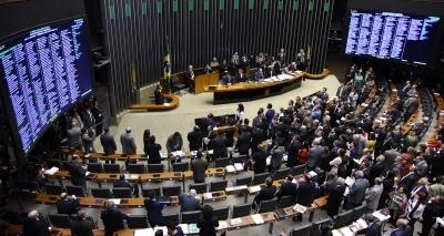 Reforma da previdência volta a ser discutida na Câmara dos Deputados nesta semana