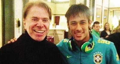 SBT fecha acordo com Neymar e exibe show de fim de ano e amigo secreto do jogador