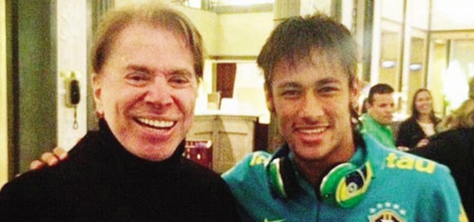 [SBT fecha acordo com Neymar e exibe show de fim de ano e amigo secreto do jogador]