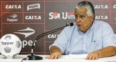 Agenor Gordilho decide apoiar Raimundo Viana nas eleições do Vitória