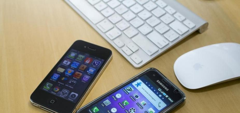 [Número de celulares 4G ultrapassa aparelhos 3G, aponta levantamento]