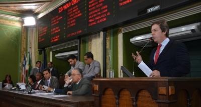 Oposição será contra projeto de concessão do Centro de Convenções