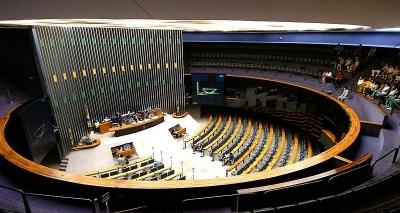 Datafolha: desempenho do Congresso Nacional é reprovado por 60% dos brasileiros