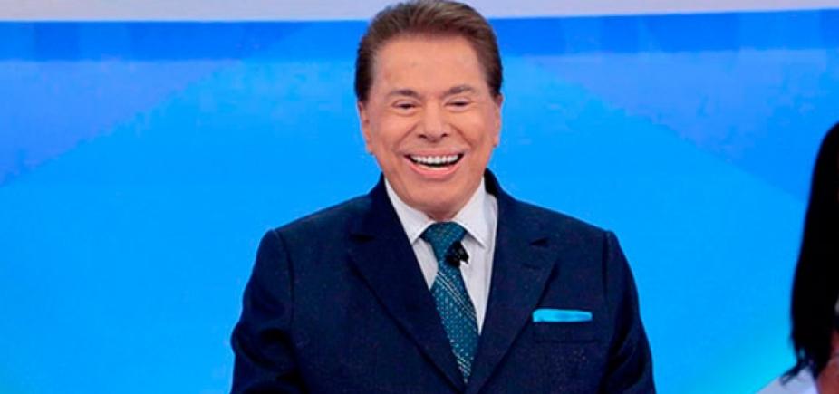 [Silvio Santos cancela gravação pela terceira vez e gera comentários no SBT ]