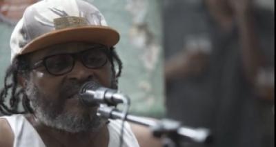 Maior referência do reggae no país, Edson Gomes fala sobre raízes: ʹComecei com sambãoʹ
