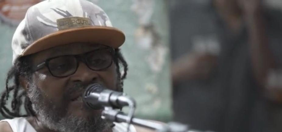 [Maior referência do reggae no país, Edson Gomes fala sobre raízes: ʹComecei com sambãoʹ]