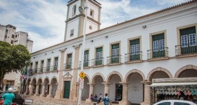 Leo Prates nega venda de prédio histórico: ʹContinuará pertencendo à Câmaraʹ