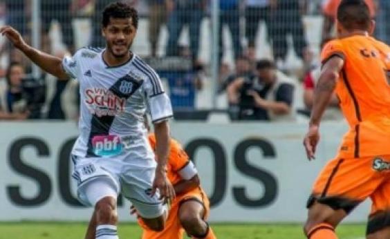 Bahia acerta contratações de Elton e Nino Paraíba da Ponte Preta
