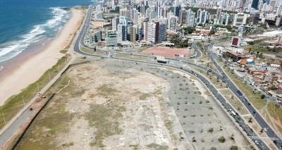 Câmara aprova projeto de concessão da área do antigo Aeroclube para novo Centro de Convenções