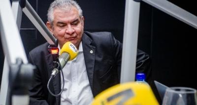 ʹNão podemos transformar prefeitos em legião de bandidosʹ, diz Coronel sobre extinção do TCM