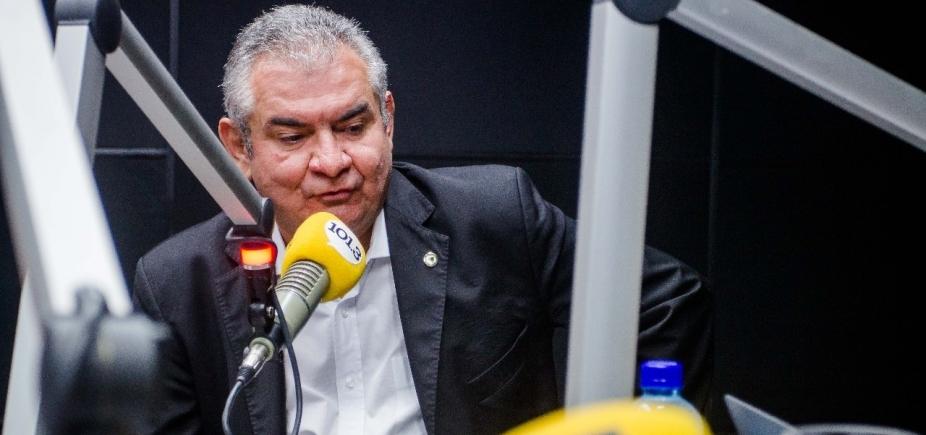 [ʹNão podemos transformar prefeitos em legião de bandidosʹ, diz Coronel sobre extinção do TCM ]