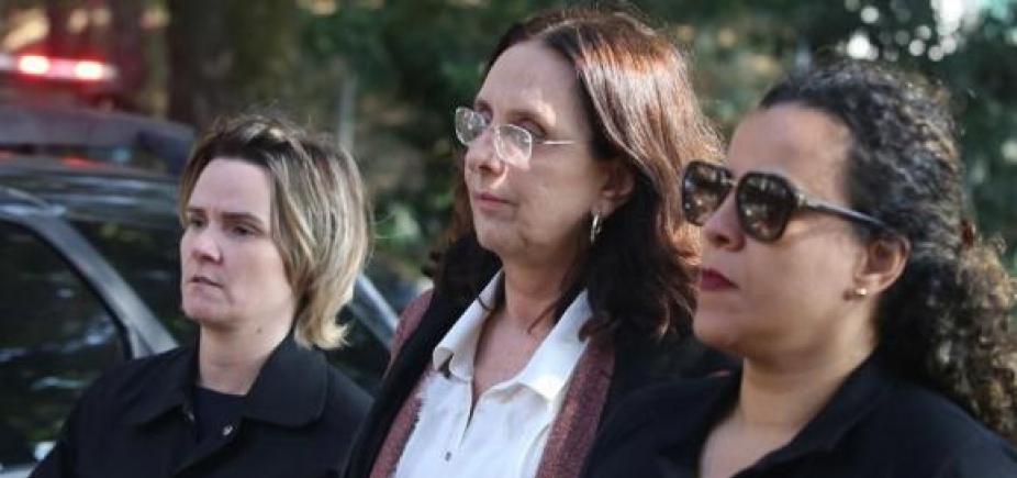 [Irmã de Aécio Neves é liberada de prisão domiciliar]