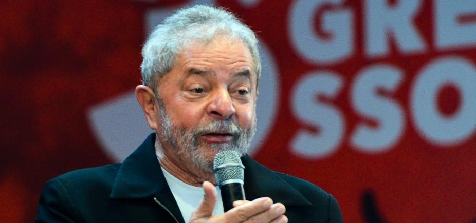 [ʹPrecisamos ter um bom projeto de governo para enfrentar o Lulaʹ, diz governador de Goiás ]