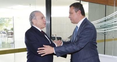 Tesouro diz que empréstimo não foi liberado porque Bahia tem 'nota C'